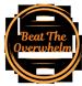 Beat The OverWhelm Logo
